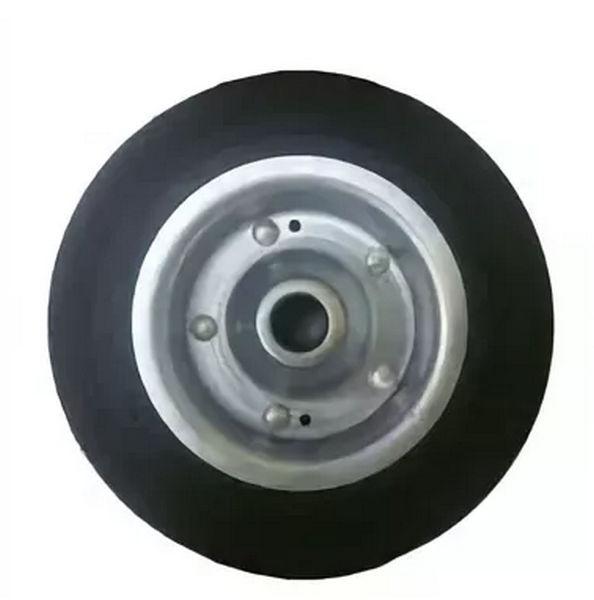 Колесо к опорному колесу