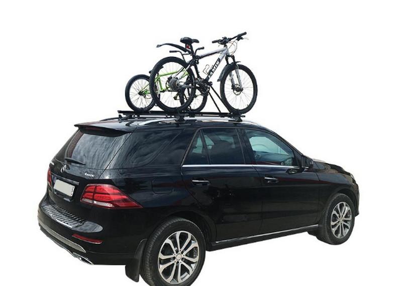 Велобагажник (багажник для перевозки велосипедов)