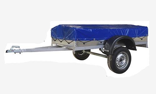 Прицеп для автомобиля «Фермер»